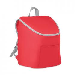 Izotermiczna torba-plecak z poliwęglanu 300D / PU - MO9853
