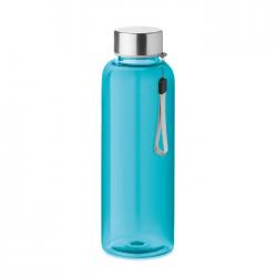 Butelka do picia wykonana z RPET, 500 ml - MO9910