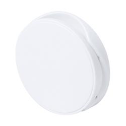 Plastikowy, okrągły uchwyt na telefon z samoprzylepną taśmą - AP721521