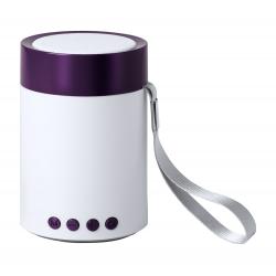 Głośnik bluetooth w plastikowej obudowie - AP721502