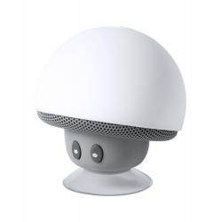 Mini głośnik bluetooth w kształcie grzybka z przyssawką - AP721504
