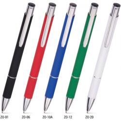 Długopis aluminiowy - ZOE