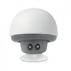 Stojak na telefon lub głośnik Bluetooth 5.0 w kształcie grzyba - MO6114