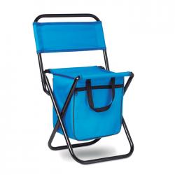 Składane krzesło 600D z poliestru z torbą do przechowywania - MO6112