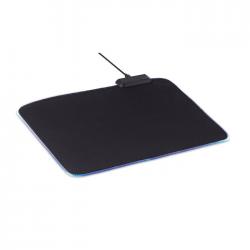 Lekka podkładka pod mysz, posiada zmieniające się podświetlenie - MO9893