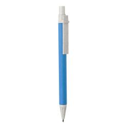 Długopis z papieru z recyklingu - AP721456