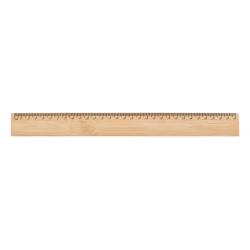 Linijka bambusowa 30 cm - AP810434