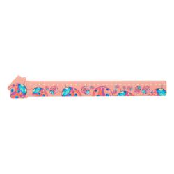 Plastikowa miarka 15cm z dowolną grafiką - AP718346