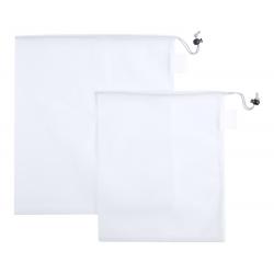 Zestaw 2 szt woreczków/torebek na produkty - AP721545