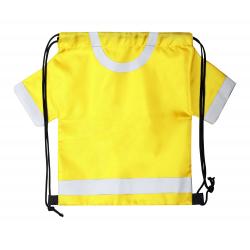 Worek ze sznurkami w kształcie koszulki - AP721561