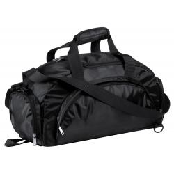 Nylonowa torba sportowa/plecak z zapinanymi przegrodami - AP721565