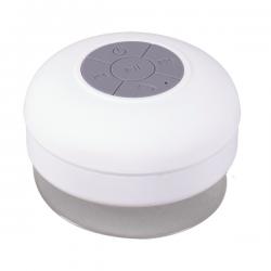 Wodoodporny głośnik bezprzewodowy z przyssawkami - R64376
