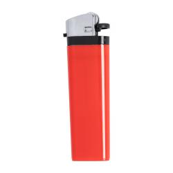 Plastikowa zapalniczka wielokrotnego użytku, z zabezpieczeniem dla dzieci - AP721483