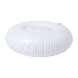 Wodoodporny głośnik bluetooth z dmuchanym pływającym uchwytem - AP721477