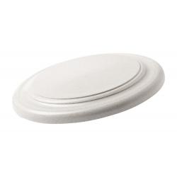 Frisbee z plastiku z włókna bambusowego - AP721474