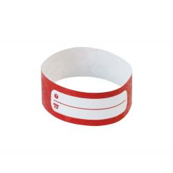 Wodoodporna, z włókien syntetycznych, opaska dla dzieci z identyfikatorem - AP791449