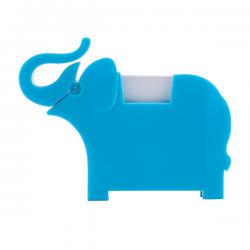 Przybornik na biurko w kształcie słonia - R64343