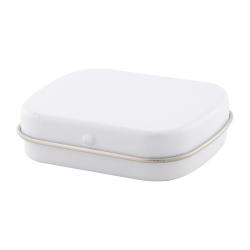 Miętówki 25g bez cukru w prostokątnym pudełku - AP896005