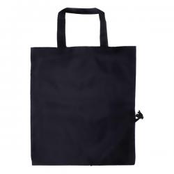 Składana torba na zakupy z poliestru 210D - R08454