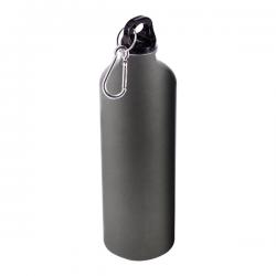 Bidon aluminiowy o pojemności 800 ml  - R08416