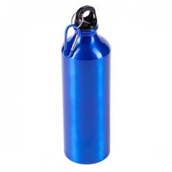 Bidon aluminiowy o pojemności 800 ml, - R08417