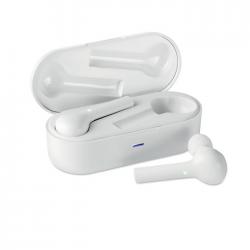Zestaw 2 bezprzewodowych słuchawek Bluetooth 5.0 - MO9838