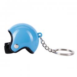 Brelok w kształcie kasku motocyklowego - R73144