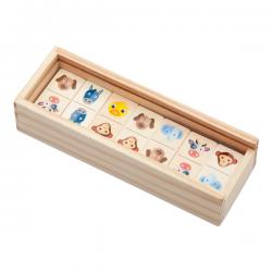 Gra domino dla dzieci - R08839