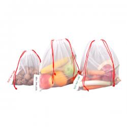 Przyjazna środowisku alternatywa dla jednorazowych woreczków plastikowych - R08474
