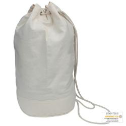 Ekologiczny worek sportowy ze sznurkiem - MA 6066106