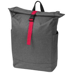 Plecak z kolorowymi elementami - MA 6133805