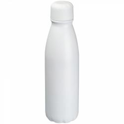 Aluminiowa butelka z zakrętką 600 ml - 6151206