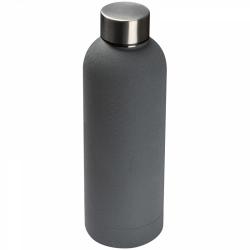Nieprzeciekająca butelka z podwójnymi ściankami butelka ze stali nierdzewnej, 750 ml - MA 6151907