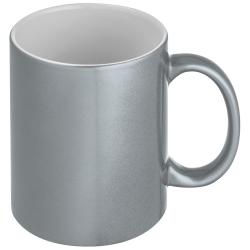Kubek ceramiczny - metalik 300 ml - MA 8017197