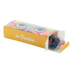 Personalizowane, zadrukowane grafiką full kolor papierowe pudełka - AP718243-01