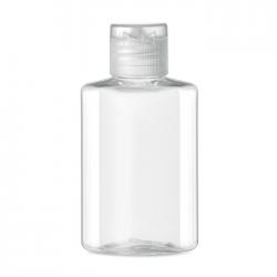 Butelka wielokrotnego użytku z PET, 60 ml - MO9956-22
