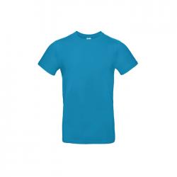 T-shirt 185 g/m², 100% bawełna czesana ring-spun  - BC0019