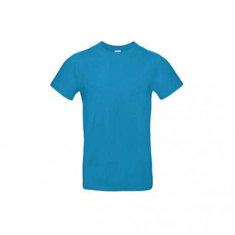 T Shirt 185 G M 100 Bawełna Czesana Ring Spun Bc0019