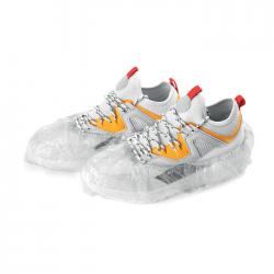 Jednorazowe ochraniacze na obuwie - MO9978