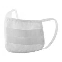 Dwuwarstwowa bawełniana maseczka do prania i wielokrotnego użytku - AP718394