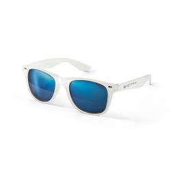 Okulary przeciwsłoneczne UV 400 z lustrzanymi szkłami - ST 98319