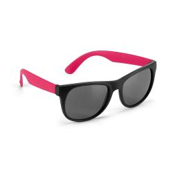 Plastikowe okulary przeciwsłoneczne, filtr UV400 - 98323