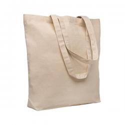 Ekologiczna torba z grubej 100% bawełny - IP31111713