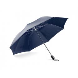 Manualny parasol składany z pokrowcem - AS 37016