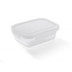 Szklany pojemnik na żywność 500ml- AS 16522