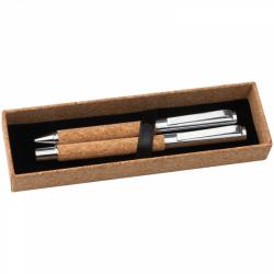Korkowy zestaw piśmienniczy - MA 1147401
