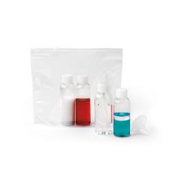 Hermetyczna kosmetyczka, PVC - ST 92722