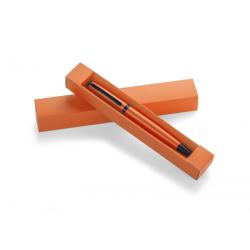 Długopis typu twist w etui- AS 19658