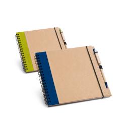 Notes kieszonkowy z tektury - ST 93429