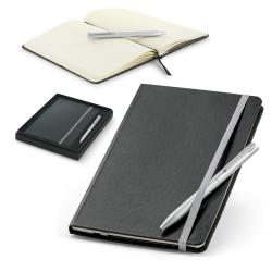 Zestaw, notes A5 plus długopis - ST 93714